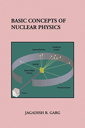 Basic Concepts of Nuclear Physics: Garg, Jagadish