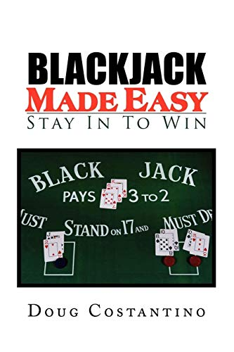 9781441554321: Blackjack Made Easy
