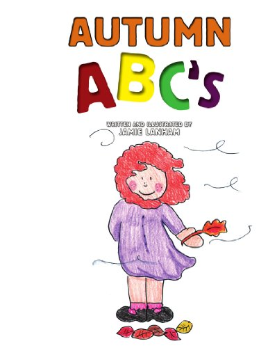 9781441555045: Autumn ABC's
