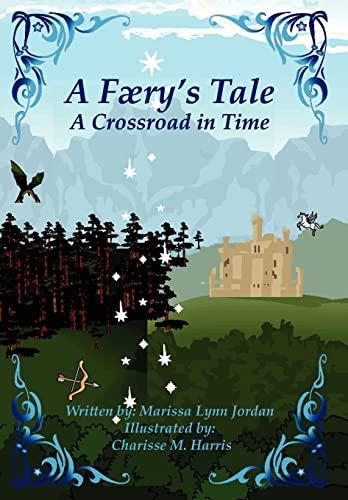 A F?ry's Tale II: Marissa Lynn Jordan