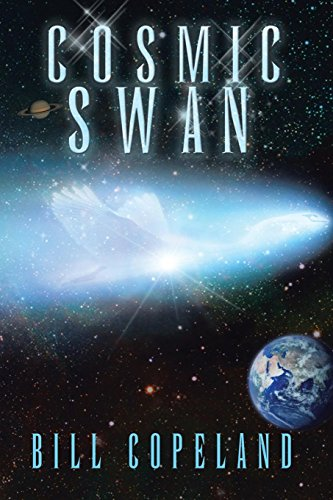 Cosmic Swan: Bill Copeland