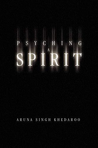 9781441556134: Psyching a Spirit