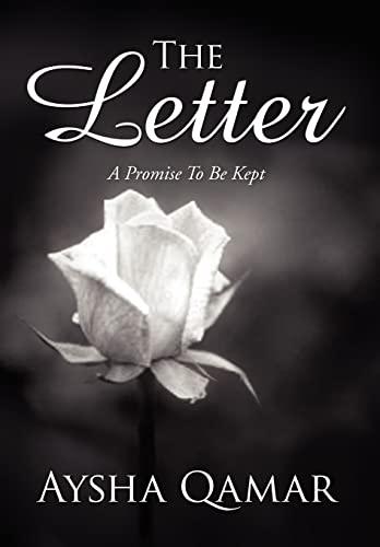 The Letter: Aysha Qamar