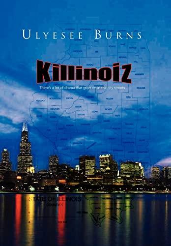 Killinoiz: Ulyesee Burns