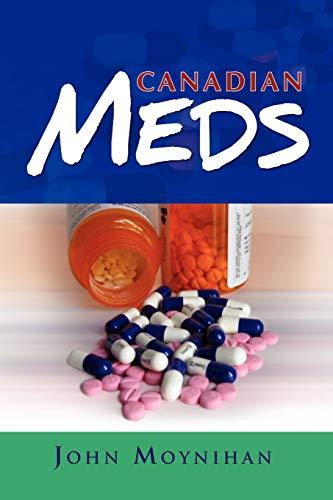9781441557476: Canadian Meds