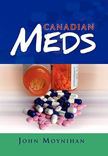 9781441557483: Canadian Meds