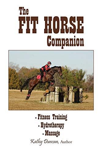 The Fit Horse Companion: Kathy Duncan