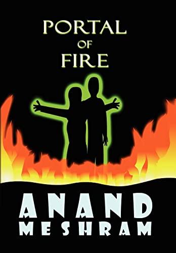 9781441558060: Portal of Fire