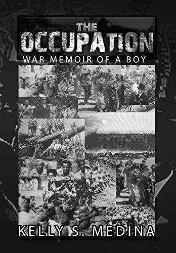 The Occupation: Kelly S. Medina
