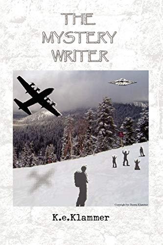 The Mystery Writer: Kenneth Klammer