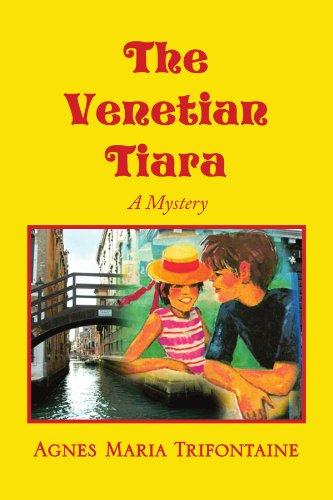 9781441559814: The Venetian Tiara