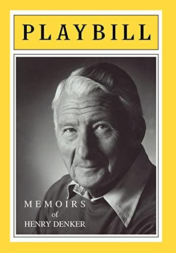 Memoirs: Denker, Henry