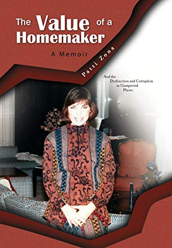 9781441564696: The Value of a Homemaker