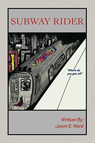 9781441564825: Subway Rider