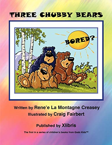 9781441571359: Three Chubby Bears