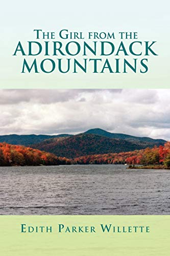9781441571939: The Girl from the Adirondack Mountains