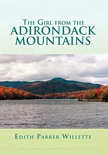 9781441571946: The Girl from the Adirondack Mountains