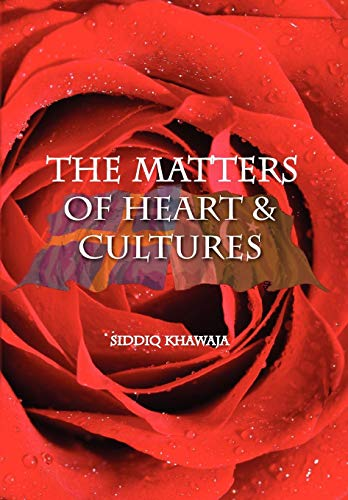 9781441572240: The Matter of Hearts and Cultures