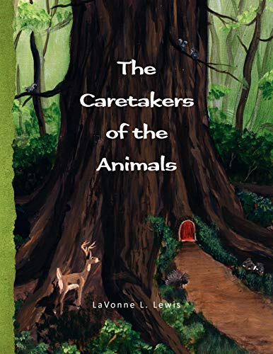 9781441572523: The Caretakers of the Animals