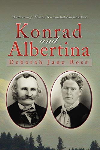9781441575067: Konrad and Albertina