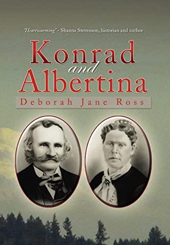 9781441575074: Konrad and Albertina