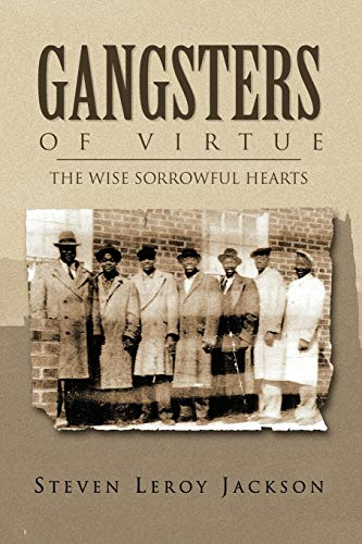 9781441579218: Gangsters of Virtue: The Wise Sorrowful Hearts