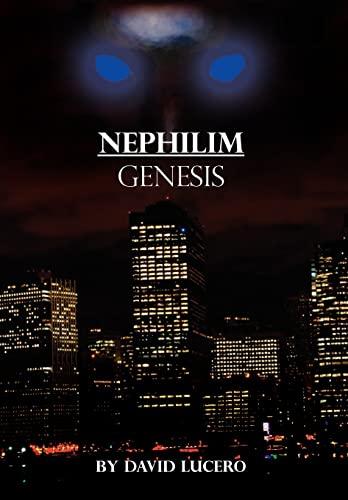 Nephilim: David Lucero