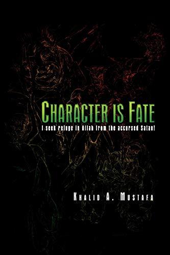 Character Is Fate: Khalid Mustafa