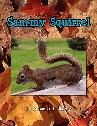 9781441582041: Sammy Squirrel