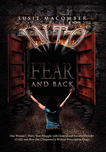 9781441582850: Into Fear and Back