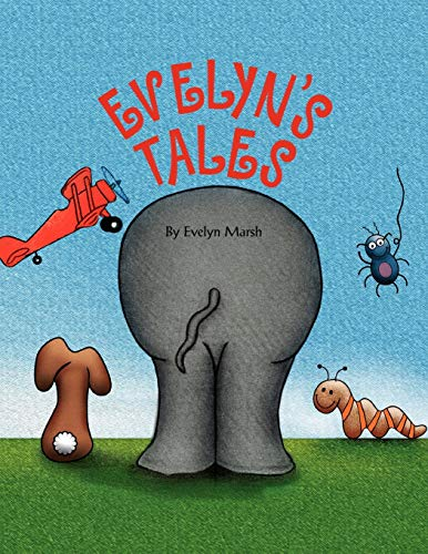 9781441584946: EVELYN'S TALES