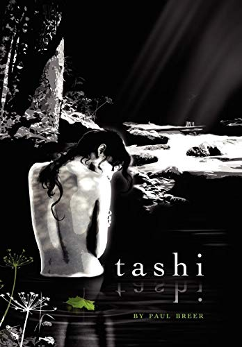 Tashi: Paul Breer