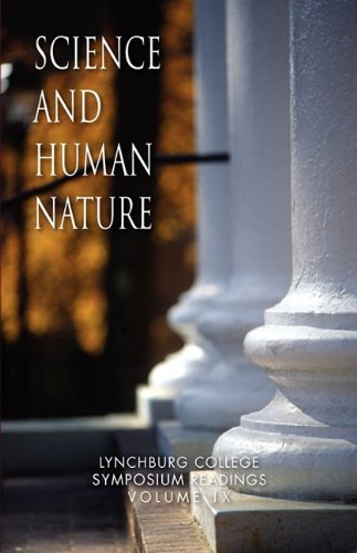 Science and Human Nature: Donald W. Werner PhD