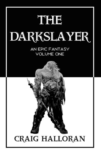 9781441588005: The Darkslayer (out of print)
