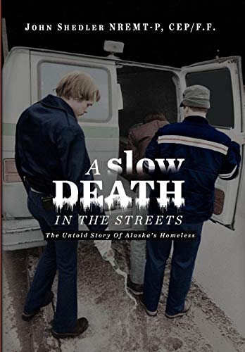 9781441589897: A Slow Death in the Streets