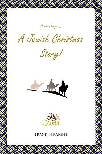 9781441590763: A Jewish Christmas Story