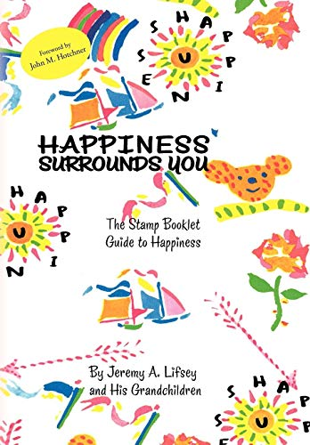 9781441591289: Happiness Surrounds You