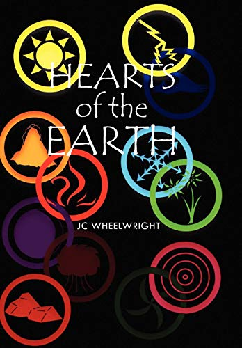 Hearts of the Earth: JC Wheelright