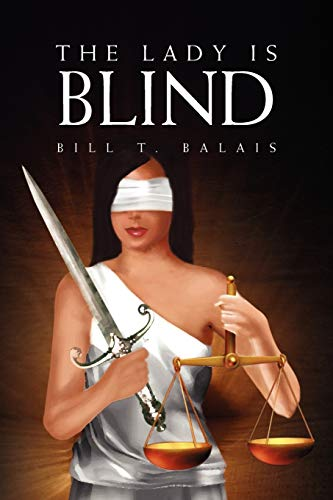 9781441593009: The Lady Is Blind