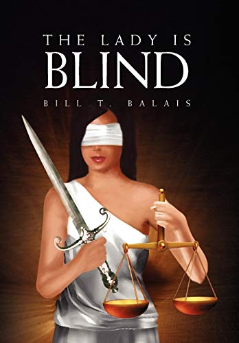 9781441593016: The Lady Is Blind