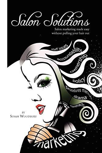 Salon Solutions: Susan Woodbury