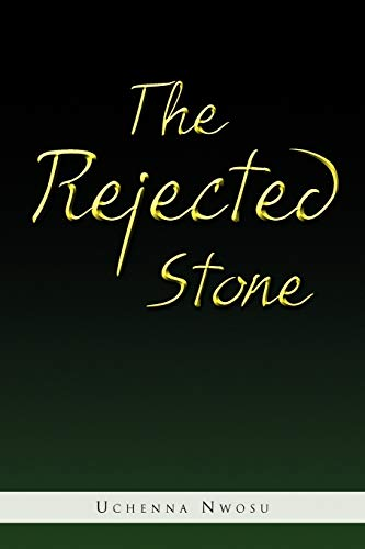 9781441596307: The Rejected Stone