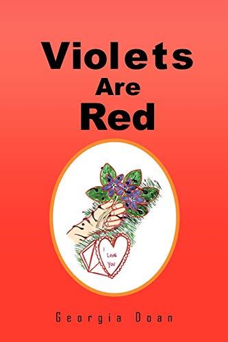 Violets Are Red: Georgia Doan