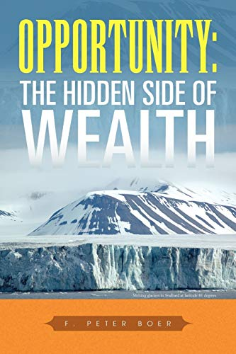 Opportunity: the Hidden Side of Wealth : The Hidden Side of Wealth: F. Peter Boer
