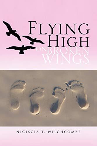 9781441599674: Flying High on Broken Wings