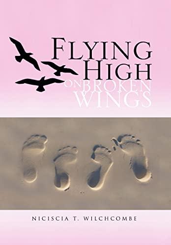 9781441599681: Flying High On Broken Wings