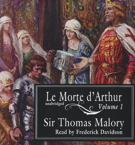 thomas malorys le morte darthur and monty Introduction this book examines the function of gender in sir thomas malory's morte d'arthur, arguing that an understanding of the particular construction of gender in malory's text is critical to any attempt to engage with its narra.