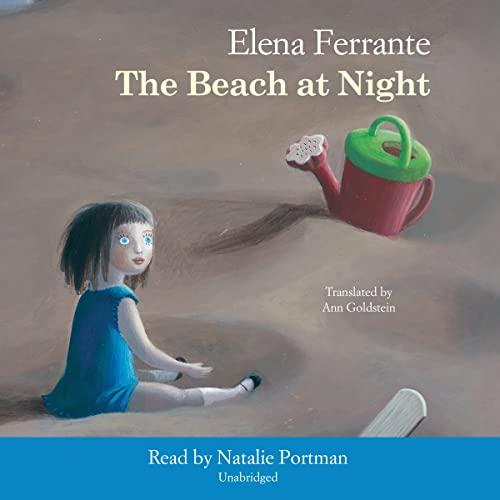 9781441700681: The Beach at Night