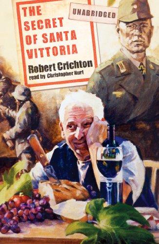 The Secret of Santa Vittoria: Robert Crichton