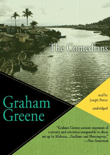 9781441703804: The Comedians